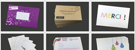 Printed Envelopes Gallery