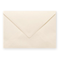 Ivory Wedding Envelopes