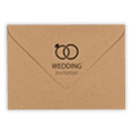 Printed Wedding Envelopes