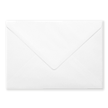 White Wedding Envelopes