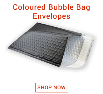 Bubble Bag Envelopes