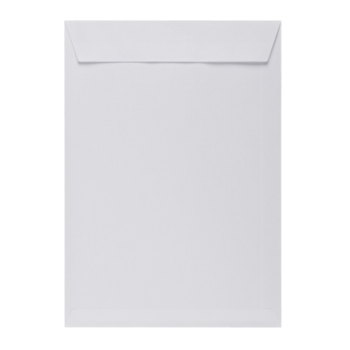 C4 WHITE SELF SEAL POCKET ENVELOPES 120GSM