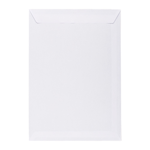 C4 Pocket Self Seal 100gsm Envelopes