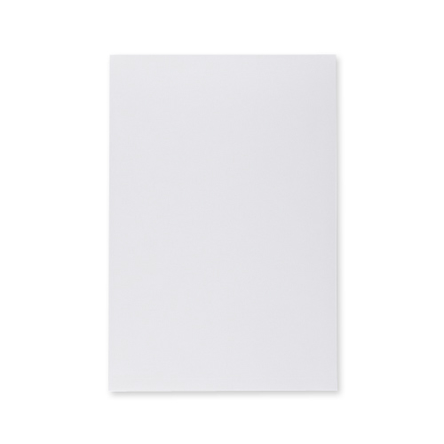 C6 WHITE GUSSET ENVELOPES