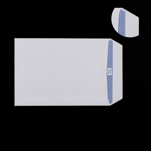 C5 Window Envelopes 90gsm
