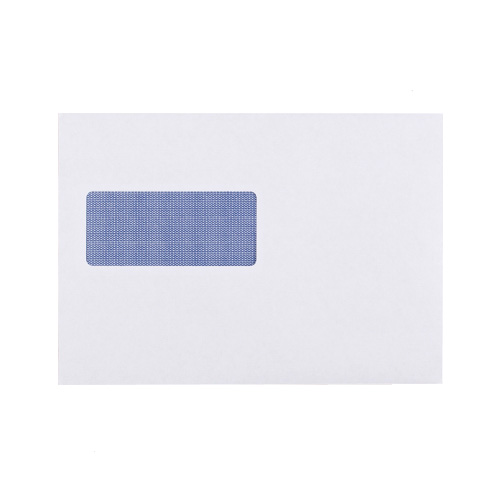 Window Envelopes C5