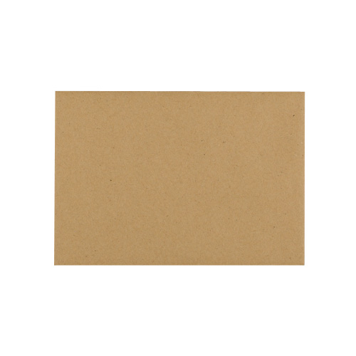 C6 Manilla Envelopes