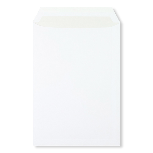 C4 ULTRA WHITE 120GSM POCKET PEEL AND SEAL ENVELOPES