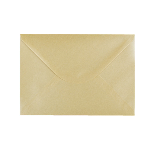 C5 PEARL CHAMPAGNE ENVELOPE