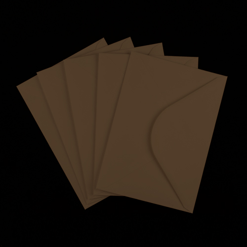 C5 Brown Envelopes