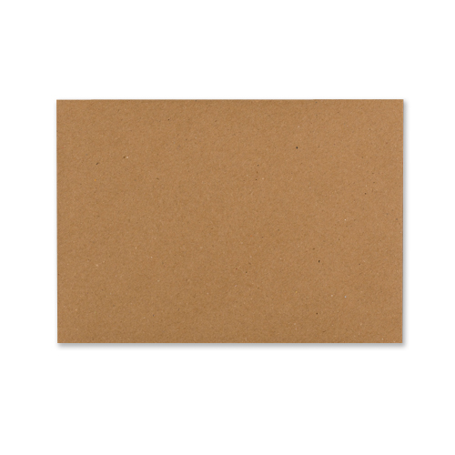 C5 KRAFT PRINTED SAVE THE DATE ENVELOPES (PACK OF 10)