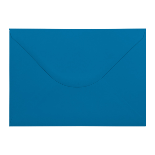 C5 KINGFISHER BLUE ENVELOPES