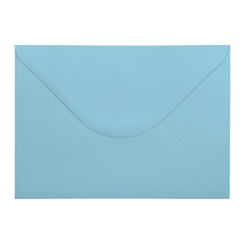 C5 PASTEL BLUE ENVELOPES