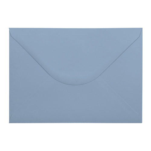 C5 WEDGWOOD BLUE ENVELOPES