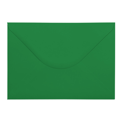 C5 Green Envelopes