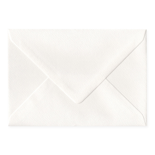 C6 Accent Antique Silk Envelopes
