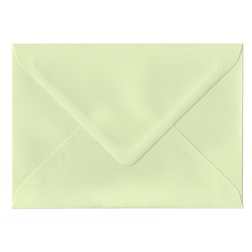 C6 APPLE MINT ENVELOPES