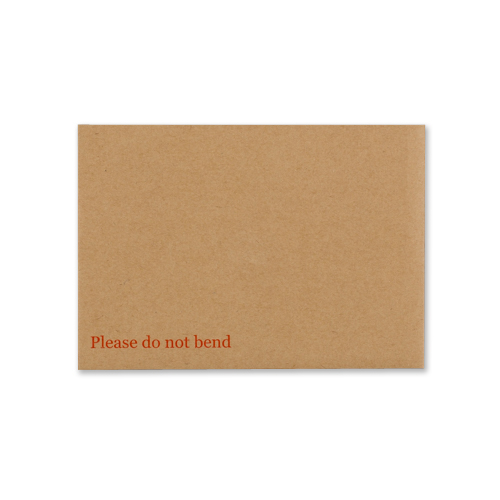 C4 Board Backed Envelopes