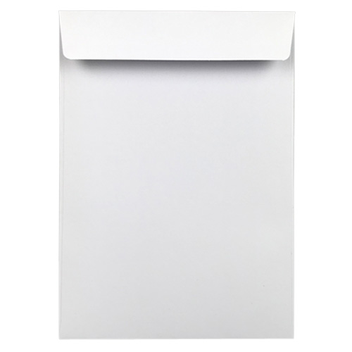 C6 White Pocket Peel & Seal Envelopes