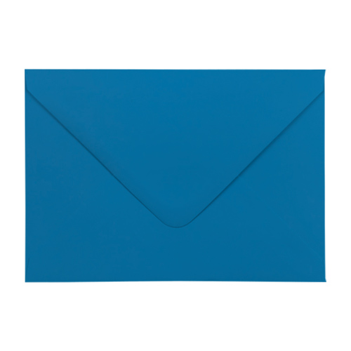 KINGFISHER BLUE 133 x 184 mm ENVELOPES (i8)