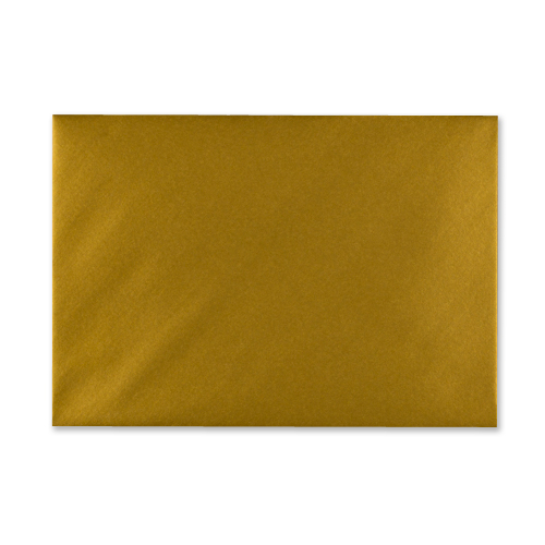 Gold RSVP Envelopes