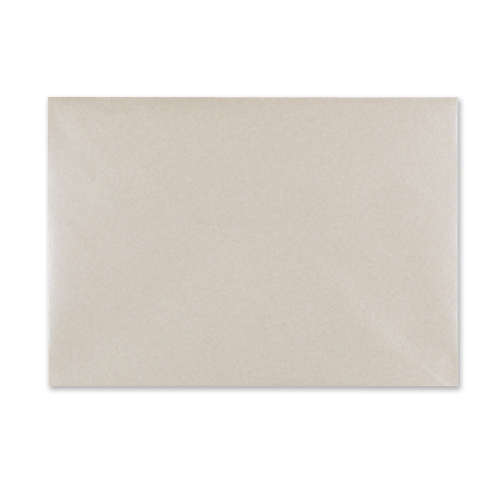 C7 PEARL OYSTER WHITE ENVELOPES