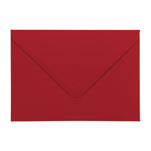 C5 Woburn Red Envelopes