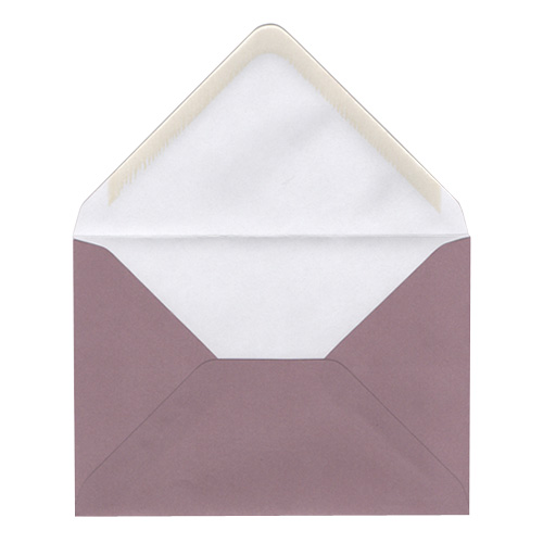 C6 SOFT MULBERRY ENVELOPES