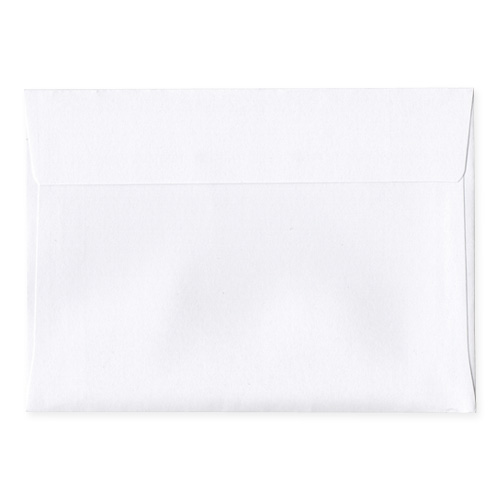 C7 WHITE PEEL & SEAL ENVELOPES