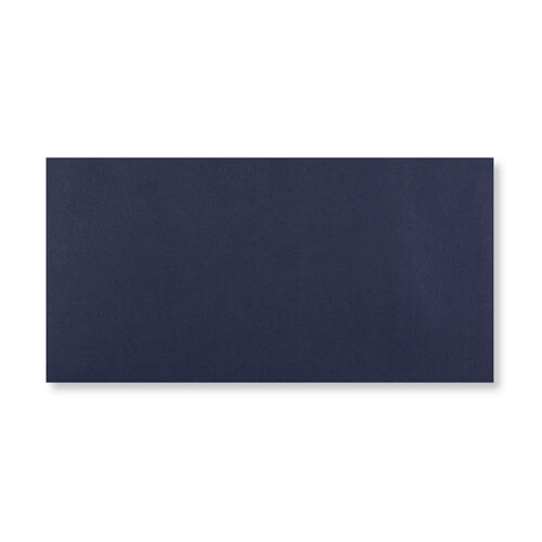 DL Navy Blue Peel & Seal Envelopes