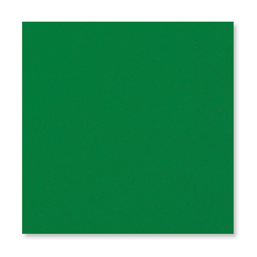 155mm Square Deep Green Peel & Seal Envelopes