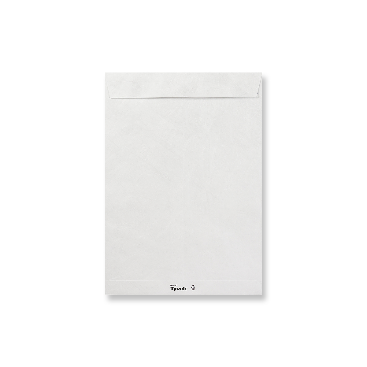 C4 WHITE TYVEK ENVELOPES
