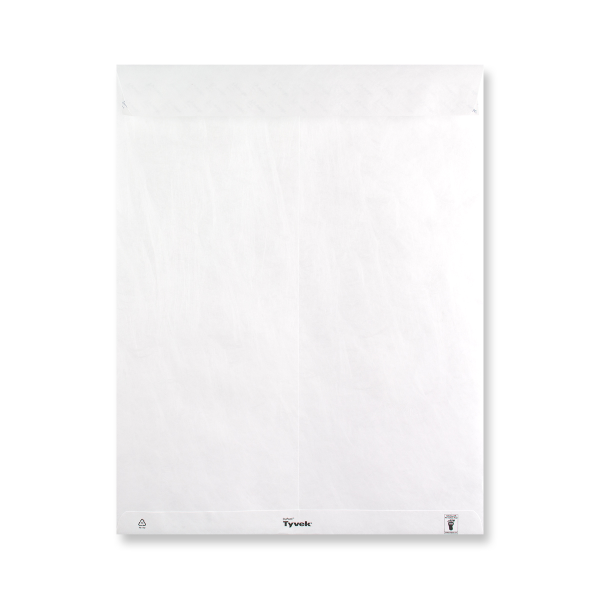 394 x 305mm WHITE TYVEK ENVELOPES