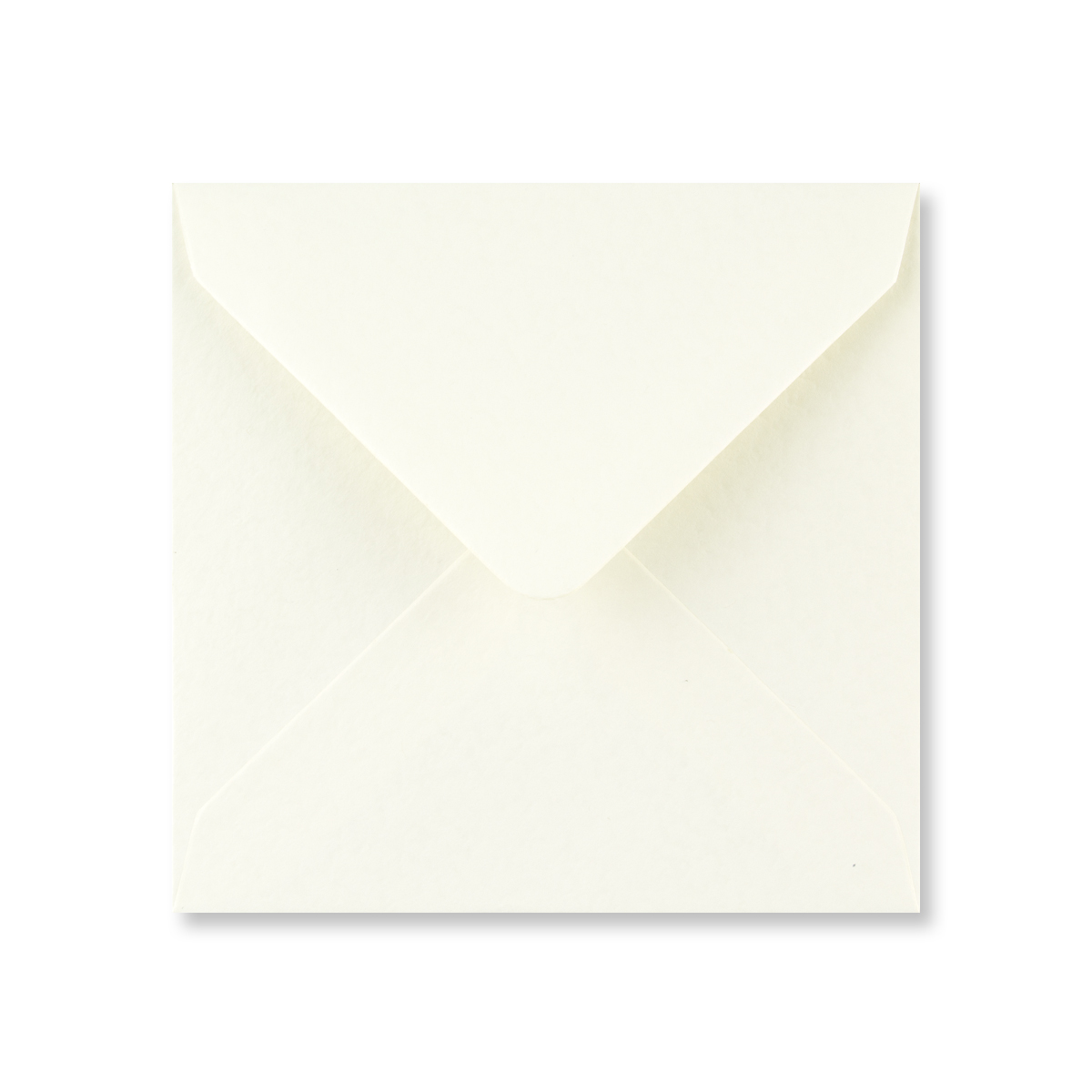 IVORY HAMMER EFFECT 130mm SQUARE ENVELOPES 100GSM