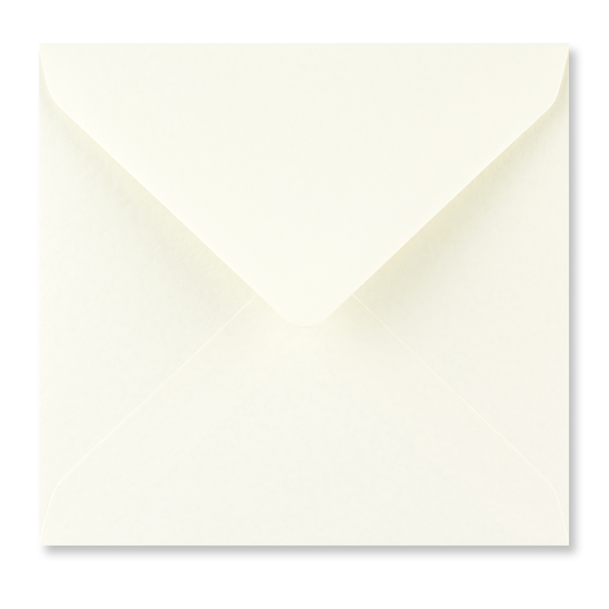 IVORY HAMMER EFFECT 155mm SQUARE ENVELOPES 100GSM