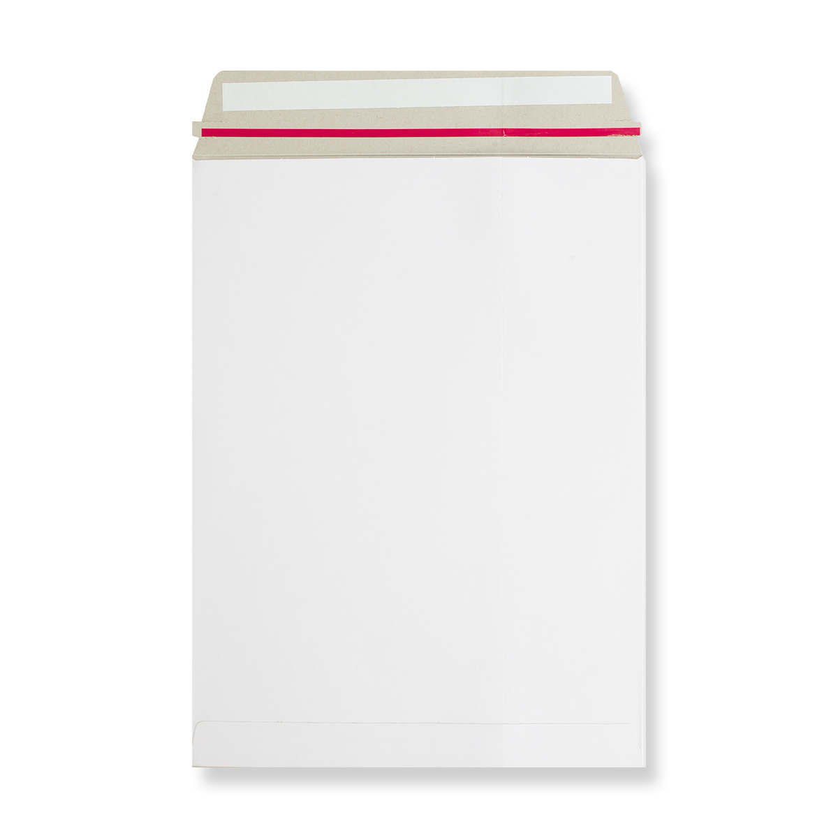 330 x 248mm WHITE ALL BOARD ENVELOPES
