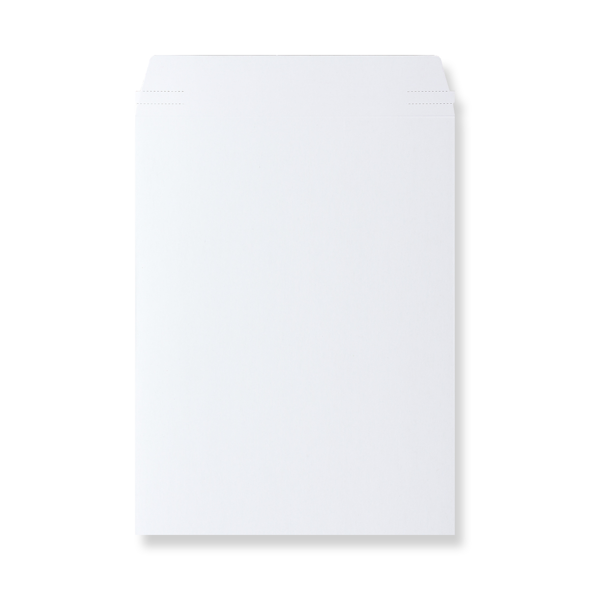 381 x 254mm WHITE ALL BOARD ENVELOPES
