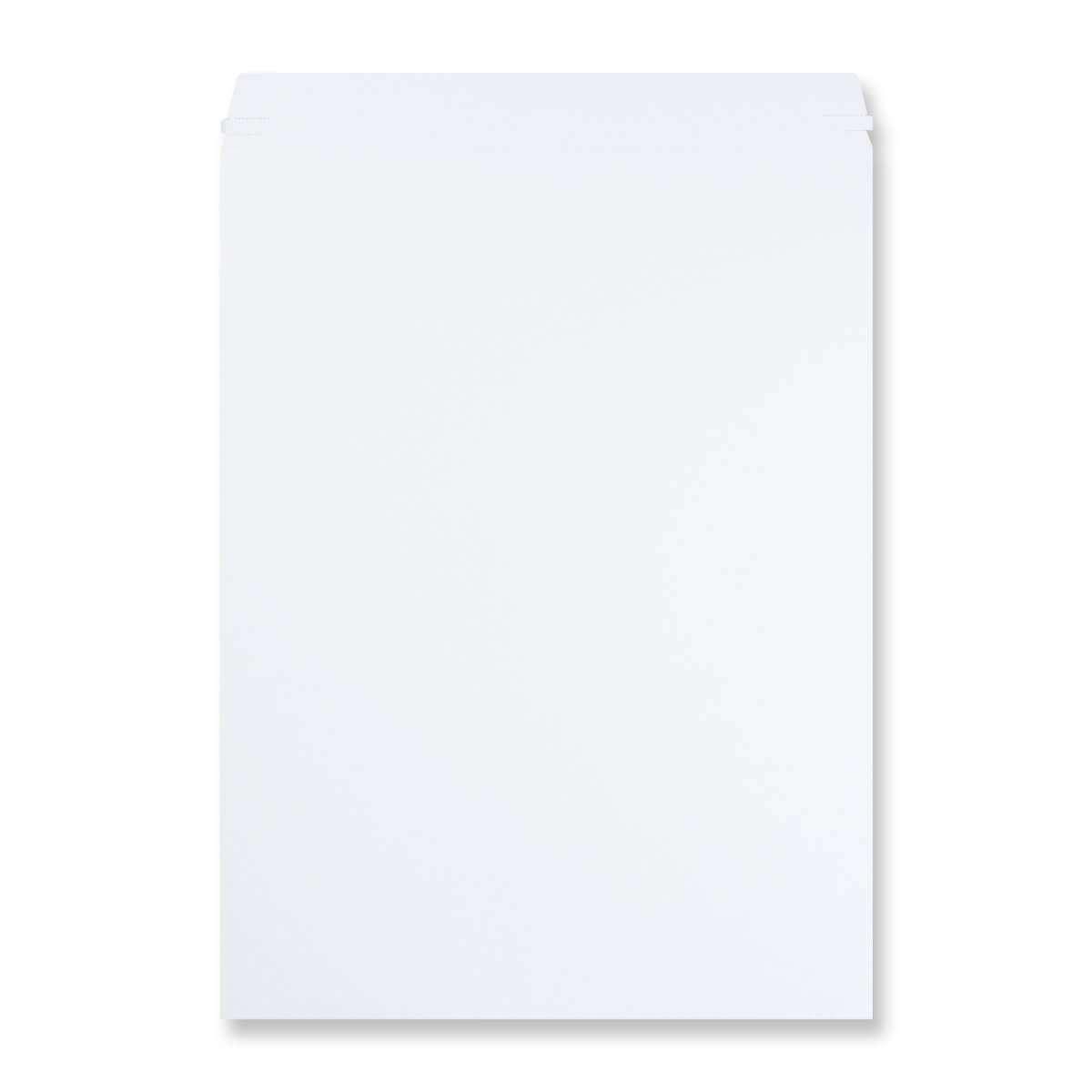 508 x 381mm WHITE ALL BOARD ENVELOPES