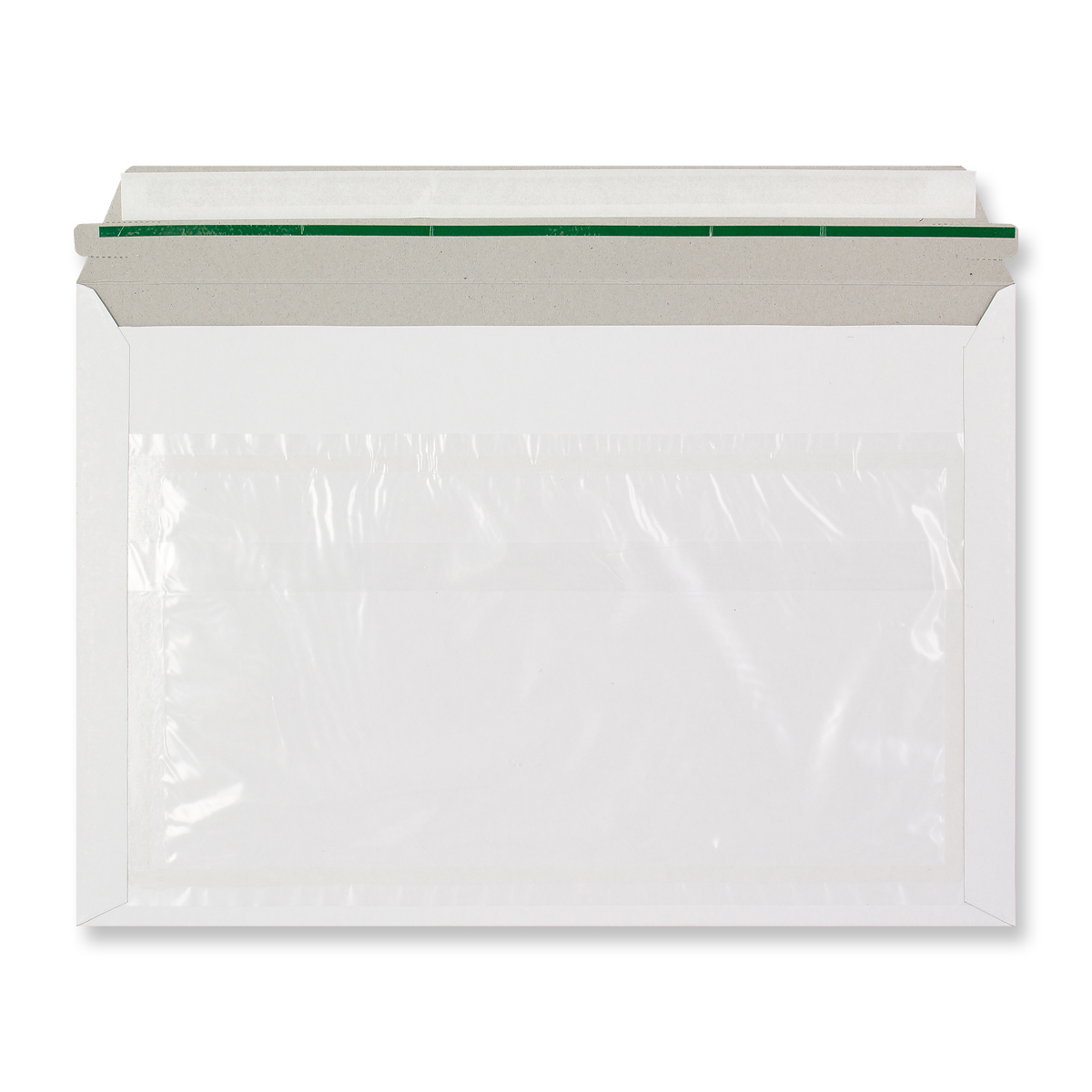 249 x 359mm COURIER ALL BOARD ENVELOPES WITH DOCUMENT WALLET