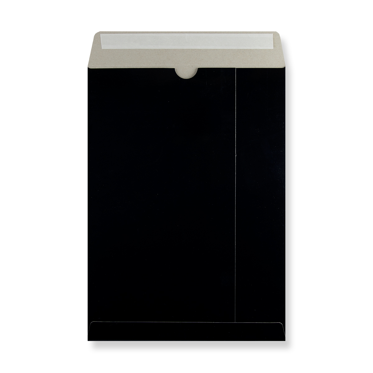 C3 BLACK ALL BOARD ENVELOPES
