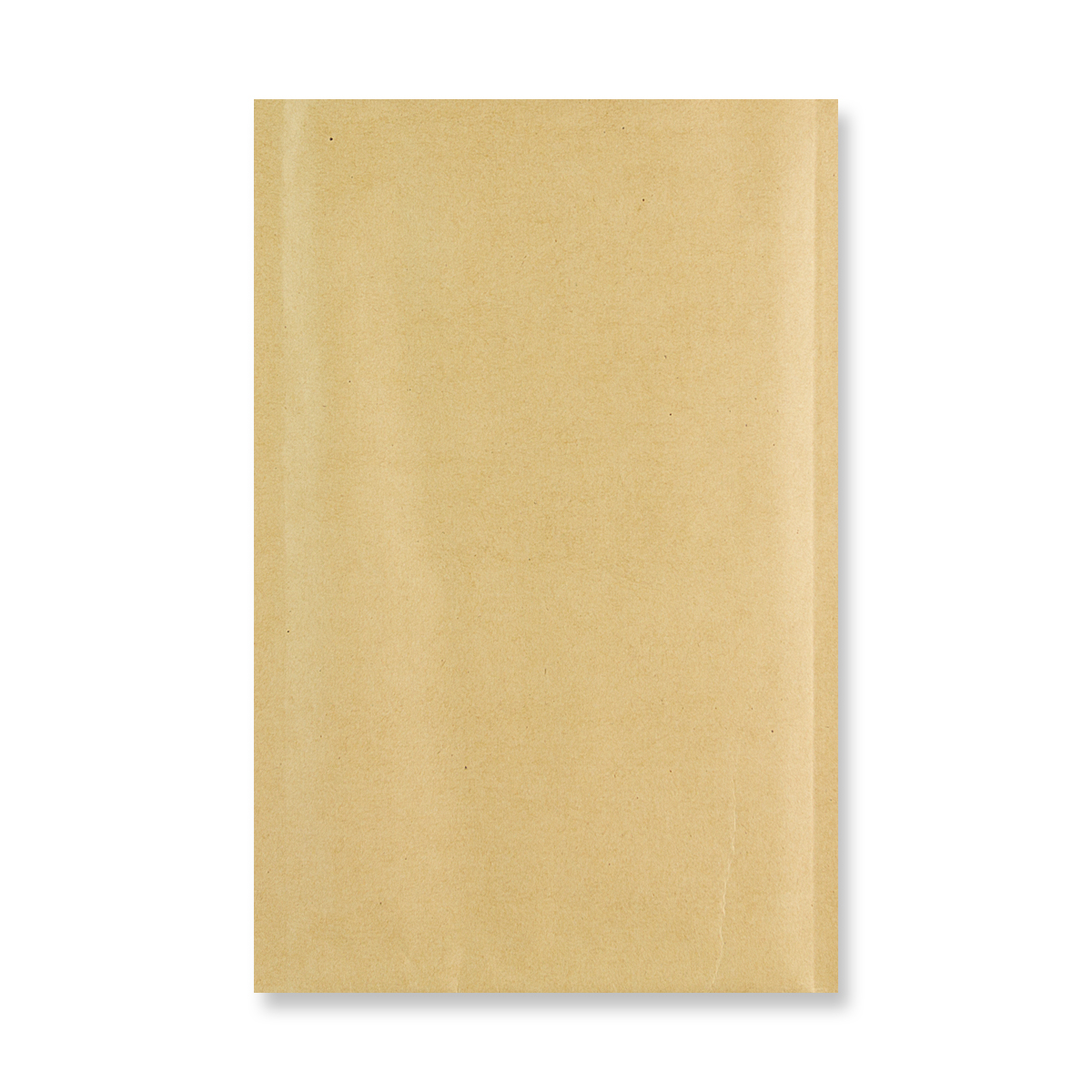265 x 180mm MANILLA BUBBLE BAG ENVELOPES