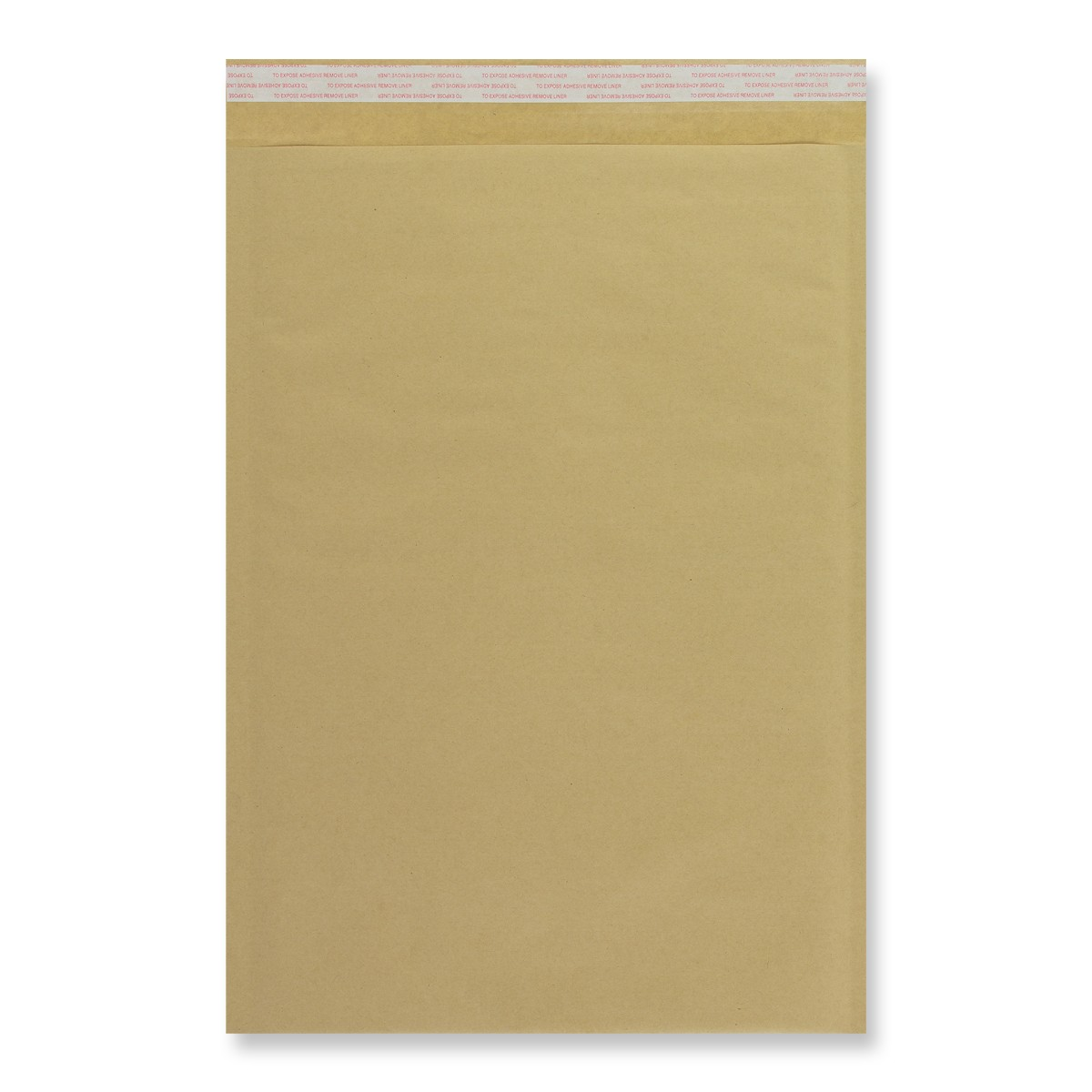 445 x 300mm MANILLA BUBBLE BAG ENVELOPES