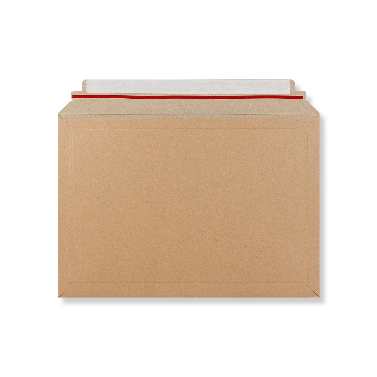 234 x 334mm CAPACITY BOOK MAILERS 400GSM