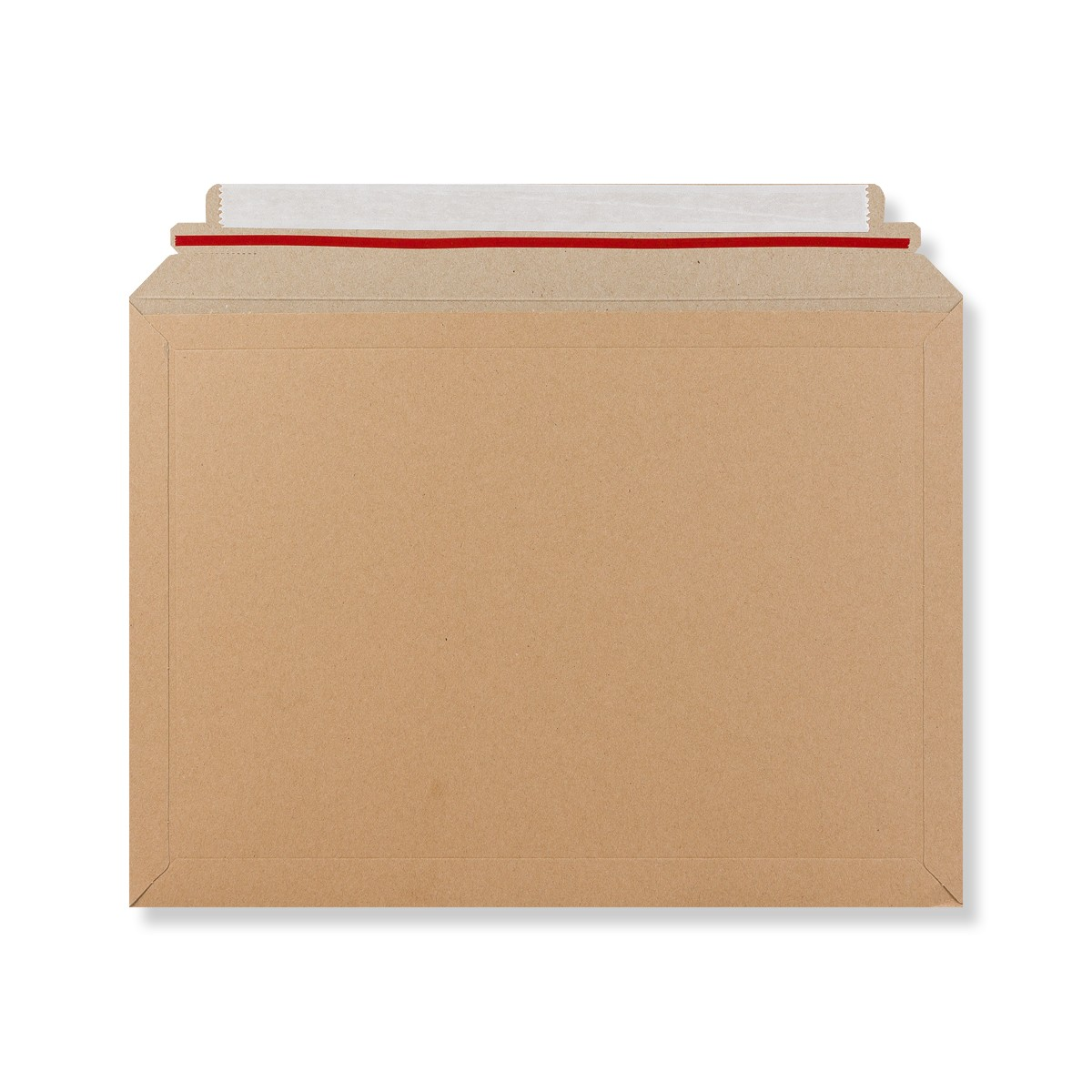 328 x 458mm CAPACITY BOOK MAILERS 400GSM