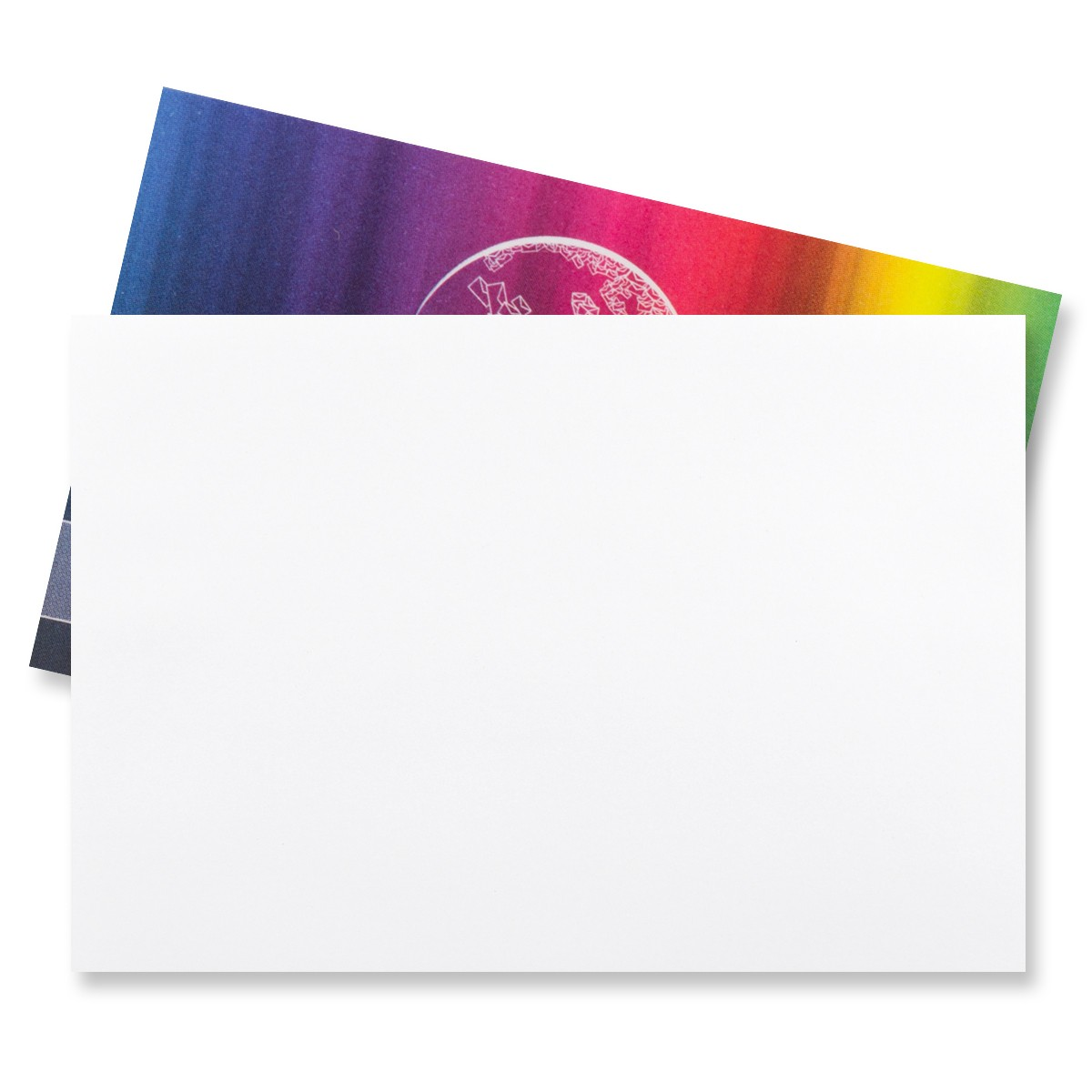 62 x 94MM WHITE V-FLAP PEEL AND SEAL ENVELOPES