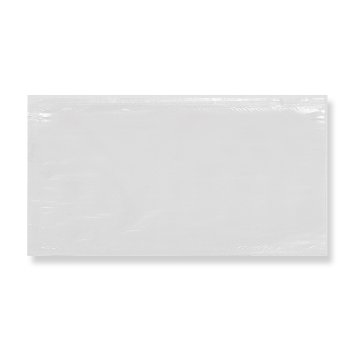 DL CLEAR DOCUMENTS ENCLOSED WALLETS (110 x 220mm)