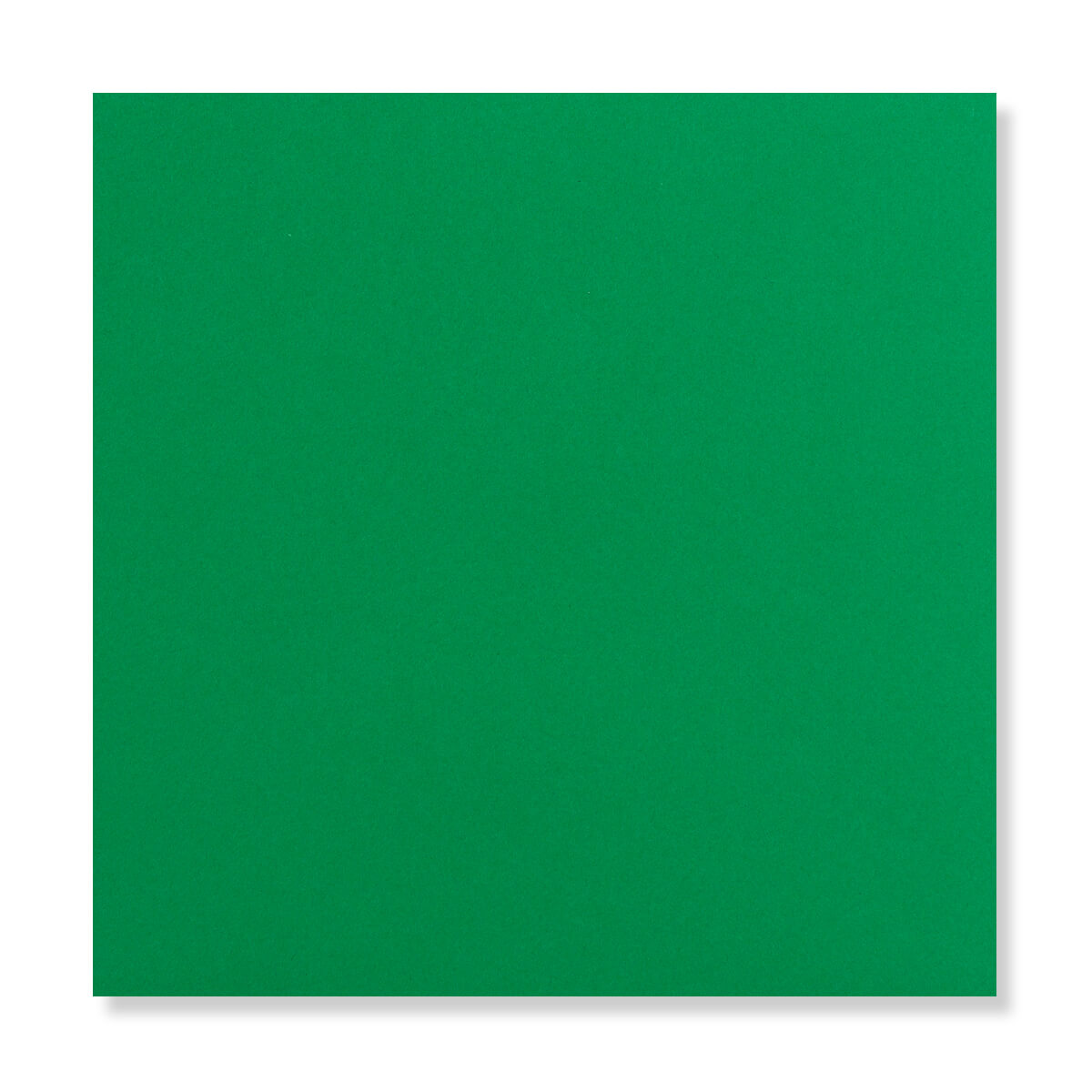 DARK GREEN 155mm SQUARE ENVELOPES 120GSM
