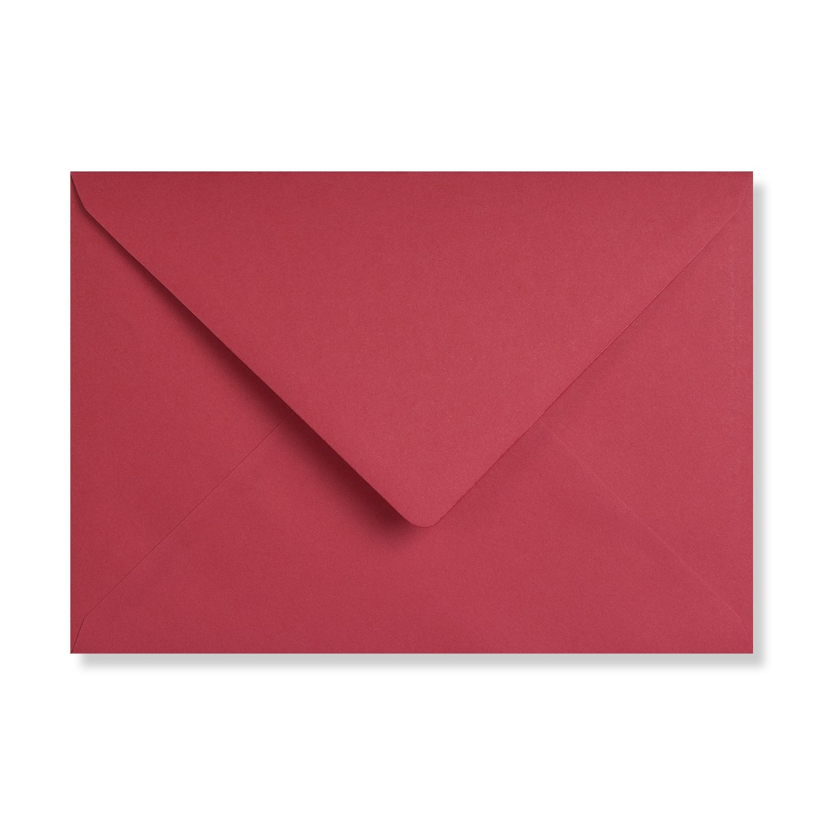 BRIGHT RED 152 x 216mm ENVELOPES 120GSM