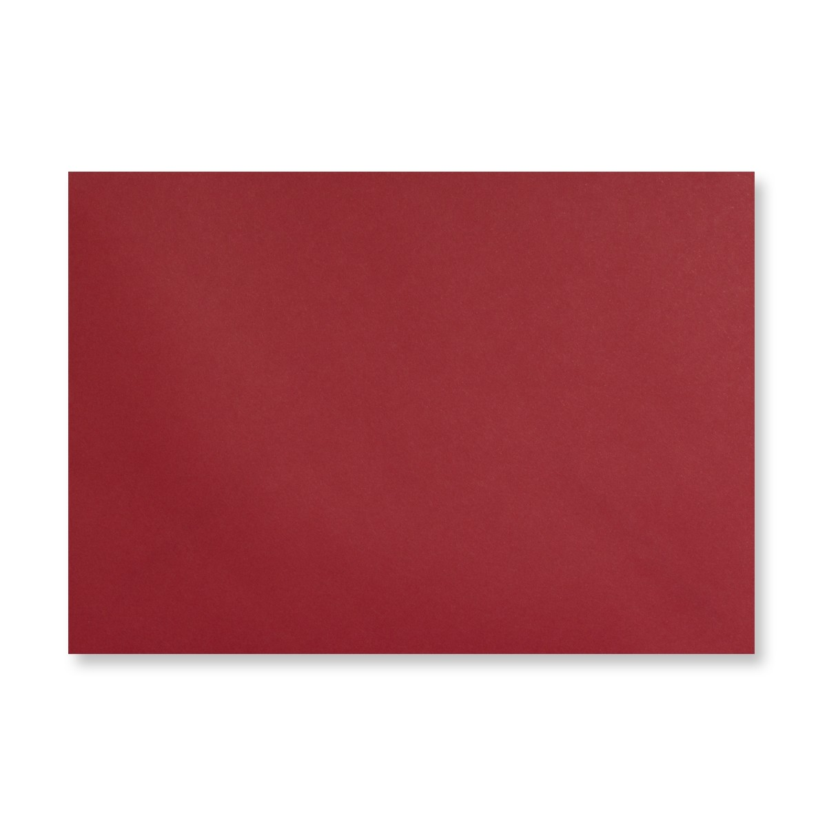 DARK RED 152 x 216mm ENVELOPES 120GSM