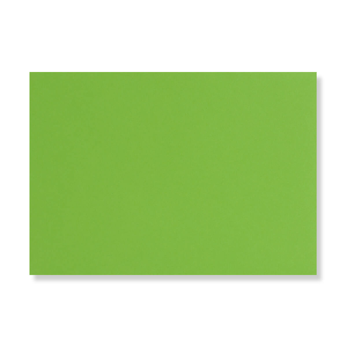 MID GREEN 152 x 216mm ENVELOPES 120GSM